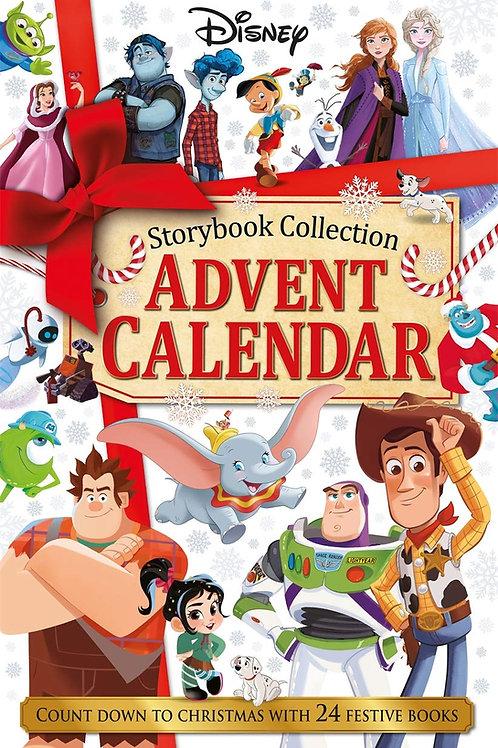 Advent Calendar Books