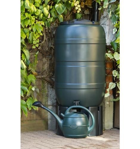210L barrel water butt