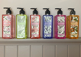 Somerset Toiletry Co. gifts
