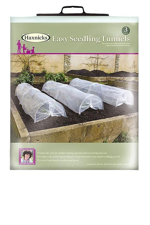 Tildernet Easy Seeding Tunnel 3m