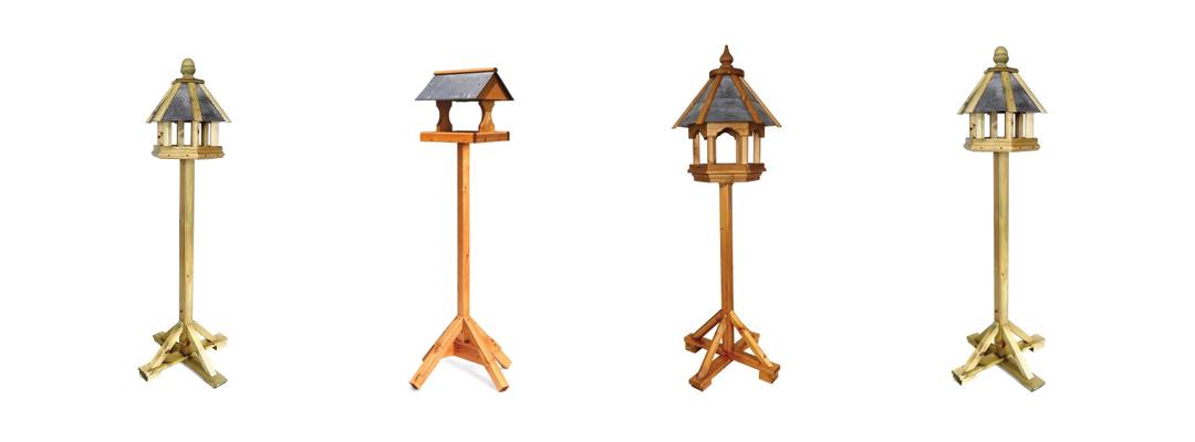 BIRD-TABLES