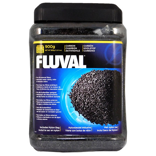 Fluval Activated Carbon 900g