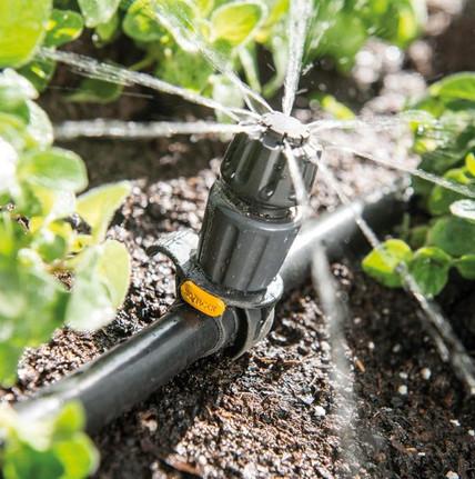 Hozelock Easydrip Irrigation