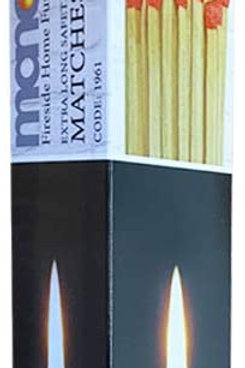 Manor Long Matches