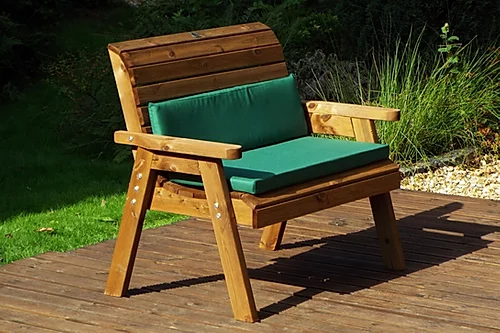 Charles Taylor 2 Seat Bench