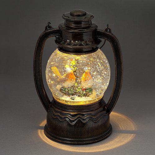 Premier 19.7cm Water Lantern