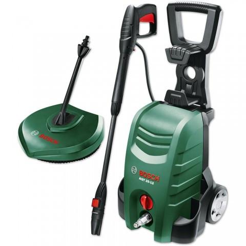 Bosch Pressure Washer 35-12 Combi Patio Cleaner