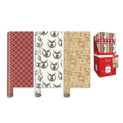 Wrapping Paper 5M