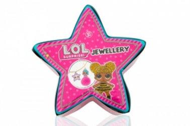LOL Surprise Star Capsule 10cm
