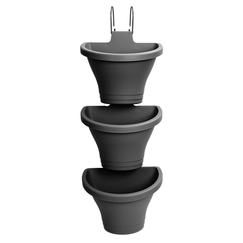 Vertical Forest Anthracite
