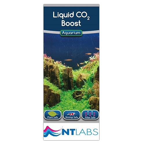 NT Liquid CO2 Boost 100ml