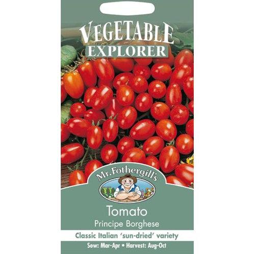 Mr Fothergills Seeds Tomato