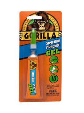 Gorilla Super Glue Precise Gel 15g