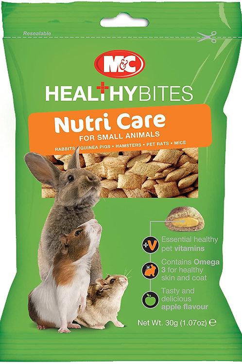 Nutri Care Small Animal Treat 30g
