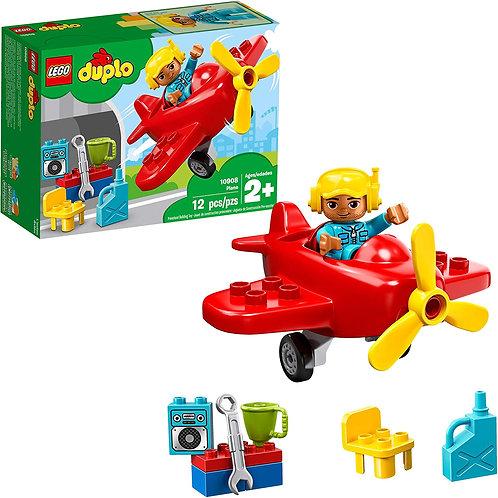 Lego Duplo Townplane