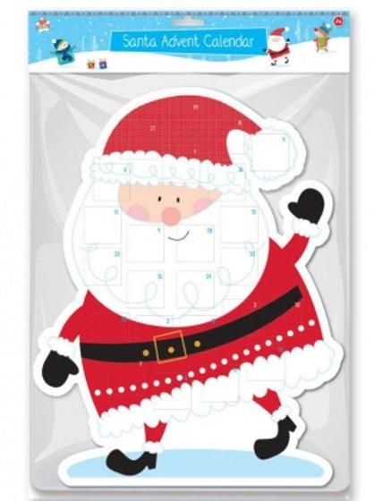 Card Advent Calendar