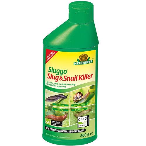 Neudorff Sluggo Slug & Snail Killer