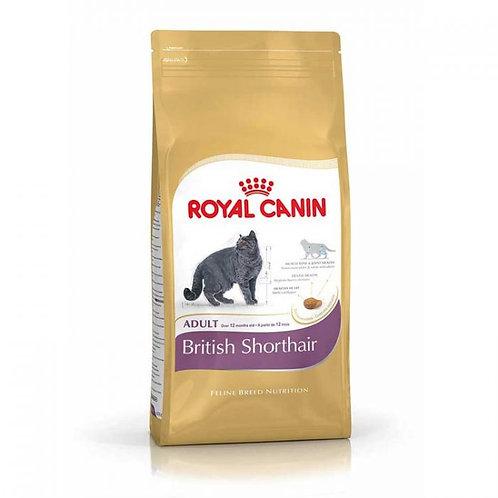 Royal Canin Cat British Shorthair Adult 2kg