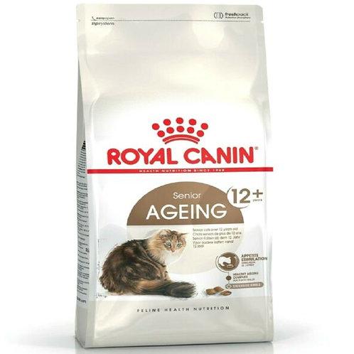 Royal Canin Cat Senior Ageing 12+