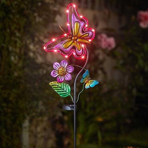 Flutterbella Stake Light