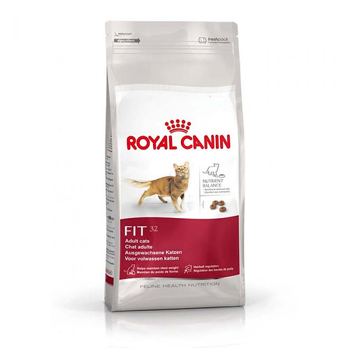 Royal Canin Cat Fit 32 Adult