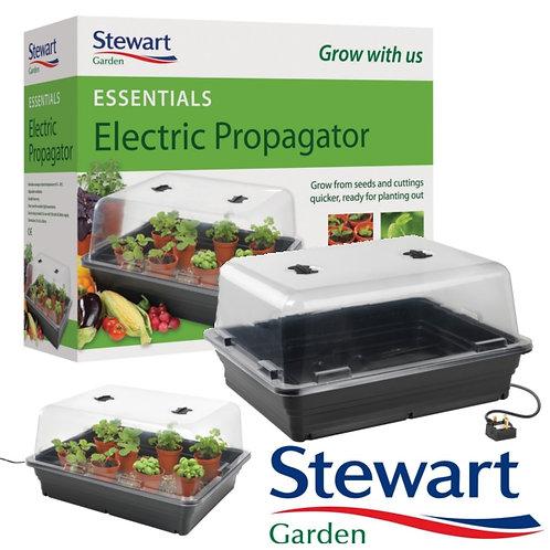 Stewart Propagator Essential Electric