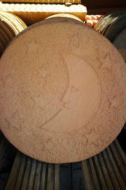 Bowland Stone Celestrial Stepping Stones