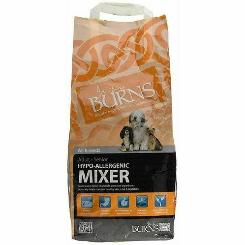 Burns Hypo-Allergenic Mixer All Breeds 2kg