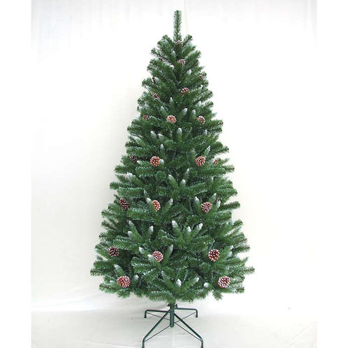 180cm Snow King Fir Christmas Tree