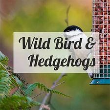 wild bird and hedgehogs.jpg