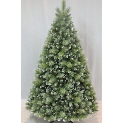 Green New Hampshire Pine Christmas Tree