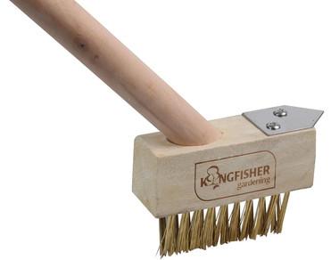 Kingfisher Paving Brush