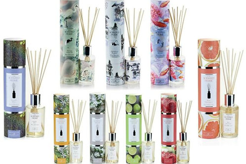 Scented Home Diffuser 150ml