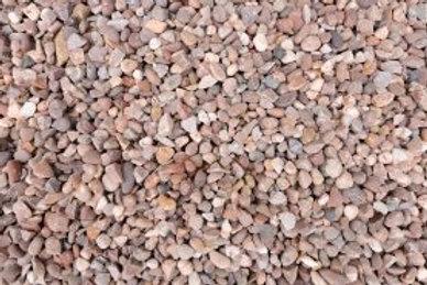 Devon Pink Chippings 20mm