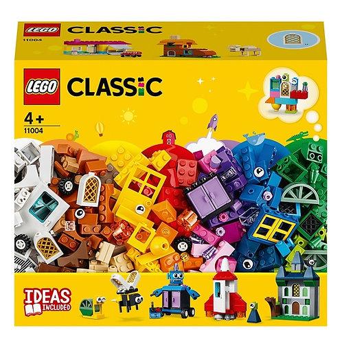 Lego Classic Windiows Of Creativivty
