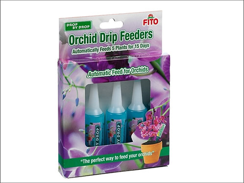 Drip Feeder 5 Pack Plant Drops