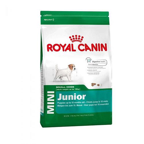 Royal Canin Junior Mini 2kg