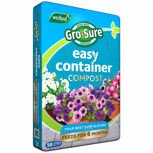Westland Easy Container / Hanging Basket Compost 50L
