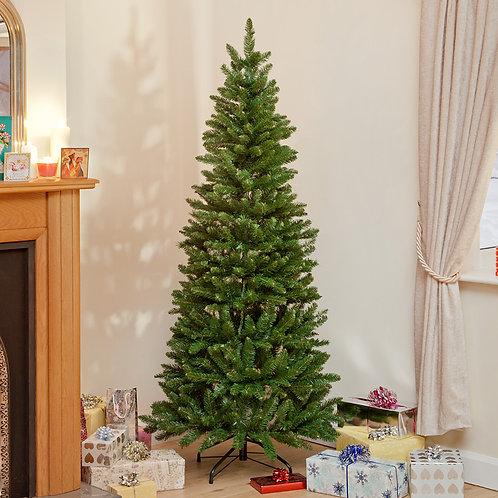 180cm Pop-Up Tree Green
