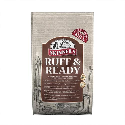 Skinners Ruff & Ready 2.5kg