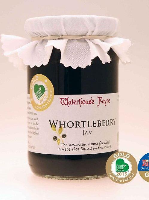 Waterhouse Fayre Whortleberry Chutney