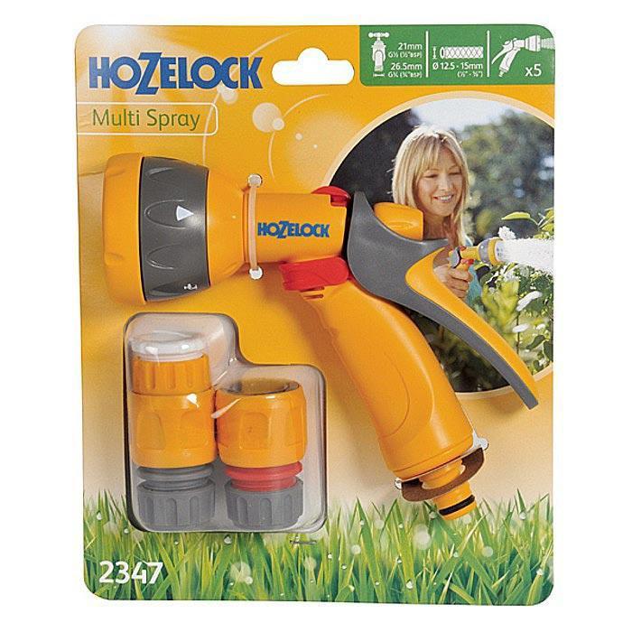 Hozelock Multispray