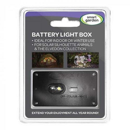 Battery Light Box