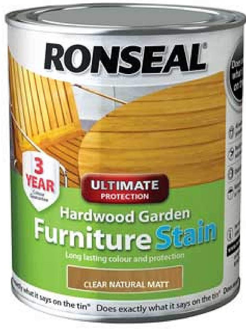 Ronseal Furniture Stain 750ml