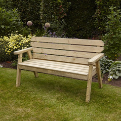 Exmouth 5ft Bench