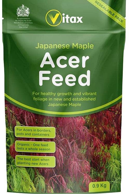 Vitax Acer Fertiliser Feed