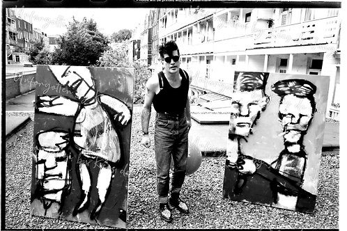 Herman Brood | 22