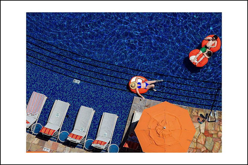 Honolulu - Hawaii | Swimming pool