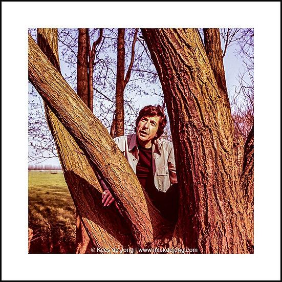 Leonard Cohen #004
