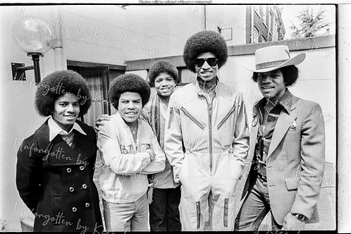 The Jackson 5 | 001